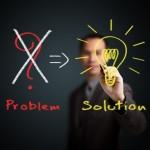 組織の問題解決の答えは会社内にはない!