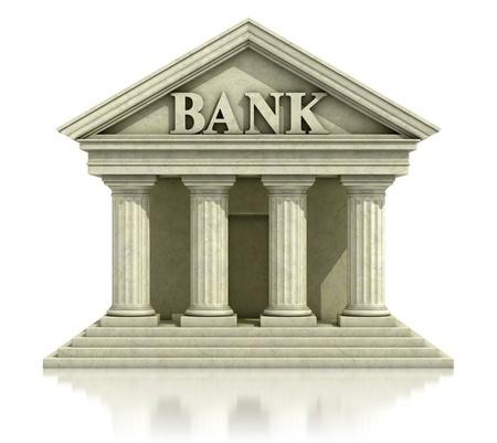 銀行に『◯◯◯◯』の役割をしてもらう