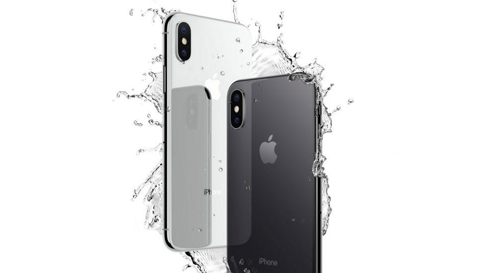 iPhone X にケースを付けない理由。