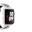Apple Watch3|NIKE+RUN CLUBの画面表示切り替え方法【ペース・距離・時間】
