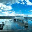 羽田空港で荷物交換・着替え・お風呂・仮眠を満喫する【第1ターミナル】